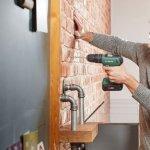 Patru scule electrice noi cu acumulator pentru casa si gradina: Bosch extinde sistemul de 18 volti pentru pasionatii de bricolaj