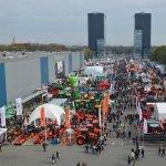 Peste 60.000 de vizitatori la cele mai importante evenimente din agricultura, alimentatie, ambalaje si bauturi