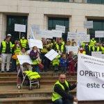 Politica Publica Alternativa in Domeniul Calitatii Aerului a fost depusa la Ministerul Mediului