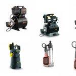 Pompe si hidrofoare - Cum le alegem?