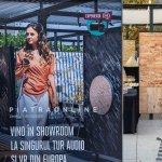 Premiera pe piata de piatra naturala la nivel international: PIATRAONLINE lanseaza primul tur audio si realitate virtuala pentru vizitatorii showroom-ului