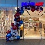 ProfiArt a deschis un magazin de arta si hobby in ParkLake Shopping Center