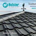 RUFSTER - Primul producător de țiglă metalică din România care folosește materie primă cu certificat verde XCarb® de la ArcelorMittal