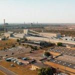Saint-Gobain Romania isi retehnologizeaza linia de productie a sticlei float din Calarasi