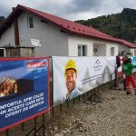Saint-Gobain Romania se implica in proiectul BIG BUILD 2019, realizat in parteneriat cu Habitat for Humanity Romania