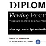 Se lanseaza DIPLOMA Viewing Rooms, o platforma online cu lucrari de arta si design