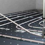 Sistem Roth Original Tacker® - o solutie profesionala pentru realizarea unui sistem de incalzire si racire in pardoseala