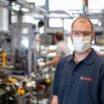 Targul de la Hanovra: solutii Bosch pentru productie
