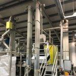 TeraPlast Recycling - cel mai mare reciclator de PVC rigid din Romania