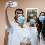Tinerii la domiciliu | Carantina