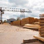 Tipuri de cherestea pentru constructii - despre clasificare, umiditate, tratamente, costuri si sortimente de lemn pentru constructie II