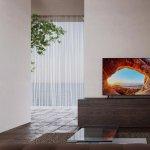 TV Sony BRAVIA XR X90J de 65 inci cu inteligenta cognitiva - unul dintre cele mai bune televizoare LED 4K de pe piata