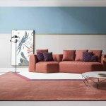 Vopsele decorative structurate pentru interior