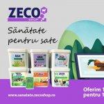 Zeolites Group – Oferim 100 de premii, pentru 100 de gospodarii