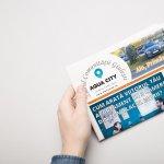Ziarul Aqua City, primul ziar al unei comunitati urbane din Bucuresti