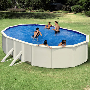 piscina tabla galvanizata